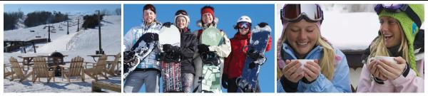 Mt. Crescent Ski Area Gift Certificates